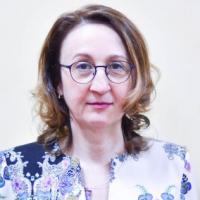Irina Lungu's picture
