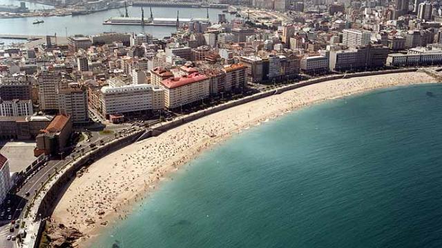 A Coruña - Summer