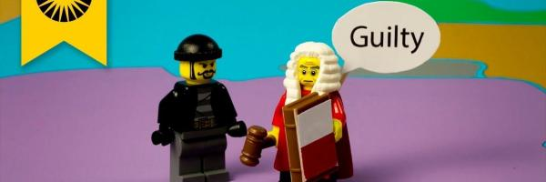 Embedded thumbnail for How effective is the European Arrest Warrant?